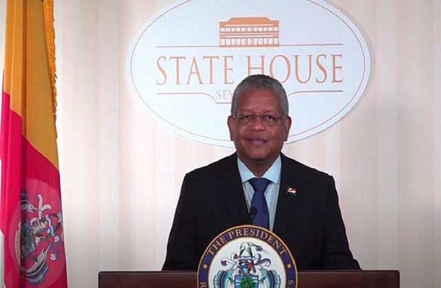 President of Seychelles tells SADC Summit that cooperation drives progress