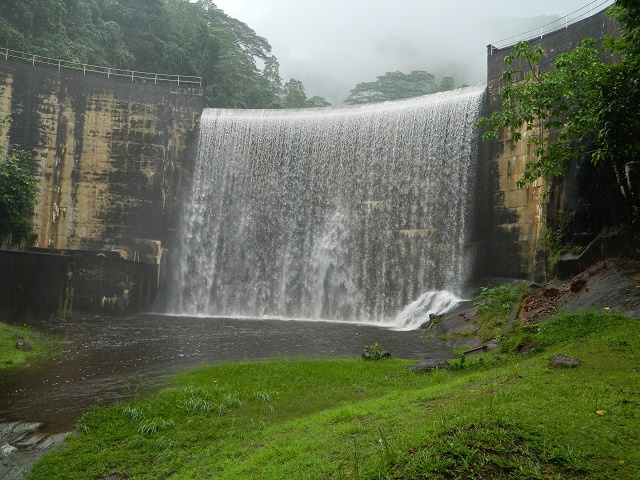 Amidst drought conditions, Seychelles turns off the overnight taps to conserve water