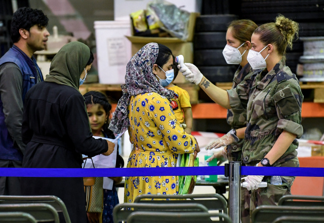 US, allies race against time in chaotic Kabul evacuation