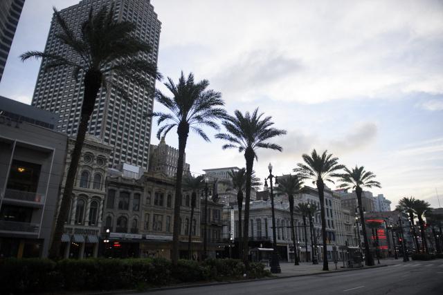 Evacuations, fear as Hurricane Ida nears US Gulf Coast