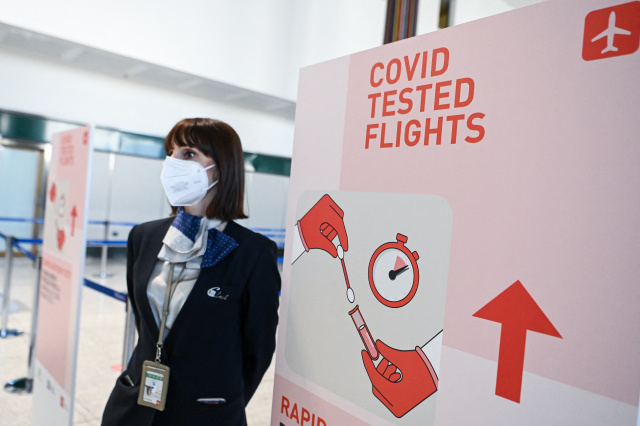 WHO fears 236,000 more Covid deaths in Europe by Dec 1