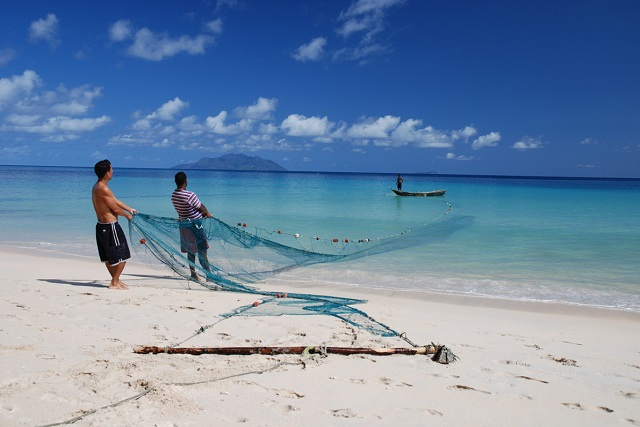 Group to study COVID's effects on fishing industry across Indian Ocean