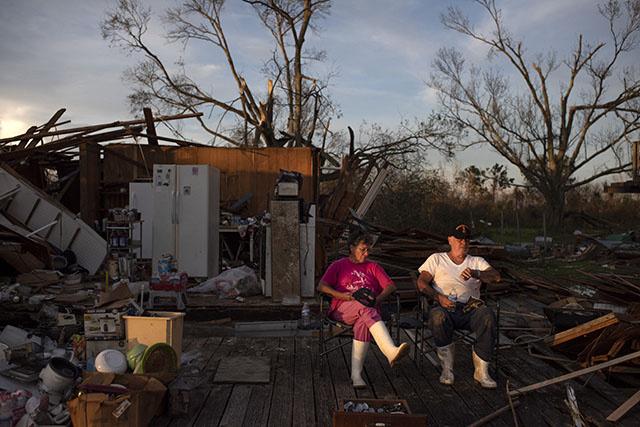 L'ouragan Ida pourrait s'avérer le plus coûteux de l'histoire