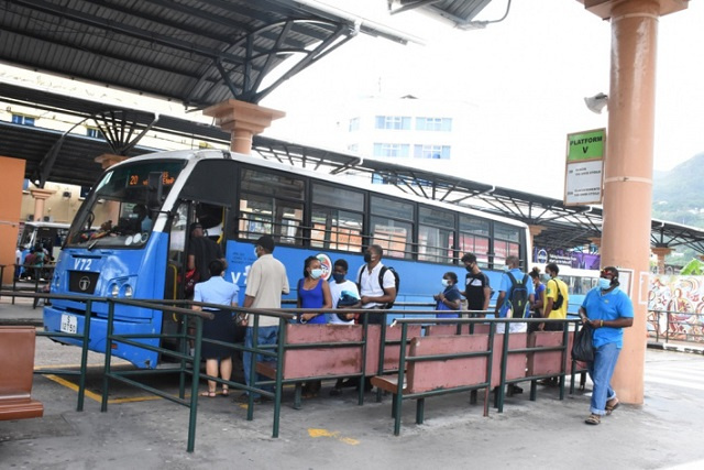 Bus fares in Seychelles to rise October 1 to address budgetary pressures