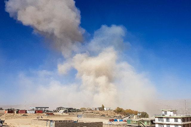 """Afghanistan :""""lourds"""" combats dans le Panchir, selon la résistance antitalibane"""