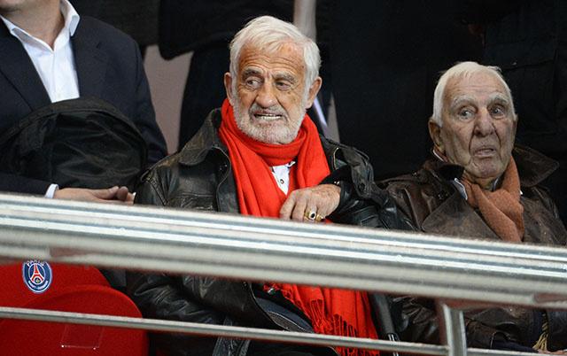 La France rendra un hommage national à Jean-Paul Belmondo jeudi