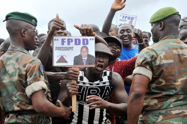 Don't impose sanctions on Guinea junta: opposition leader
