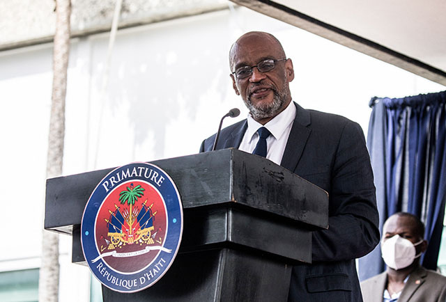 En Haïti, confusion totale dans l'enquête sur l'assassinat du président