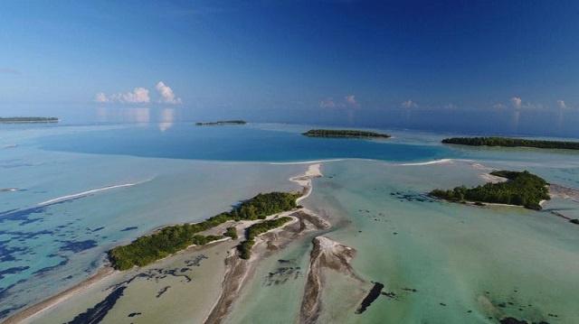La mise en œuvre des zones marines protégées des Seychelles commencera en 2022, selon un responsable