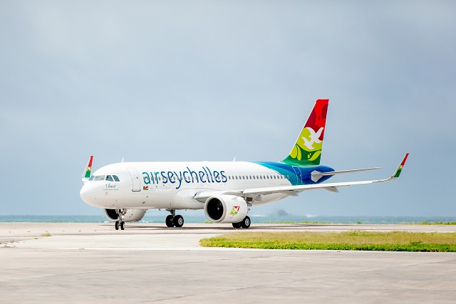 Air Seychelles being examined for restructuring or shutdown, official says
