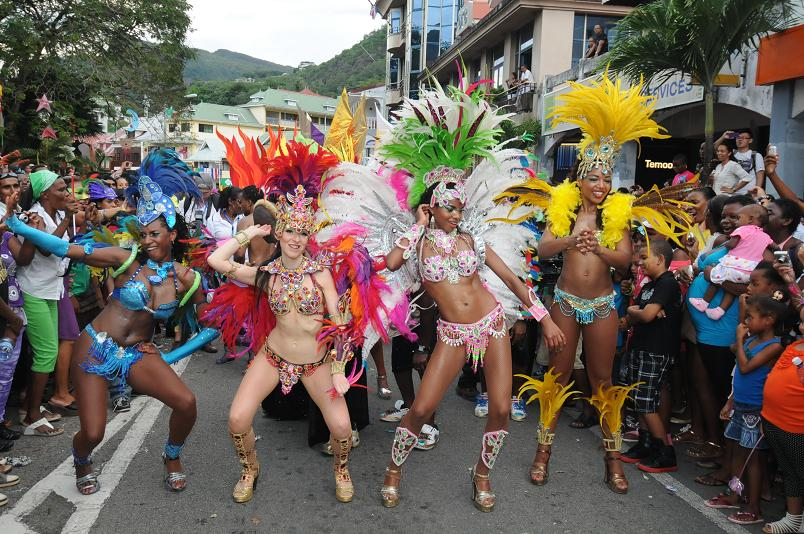 Seychelles People And Culture