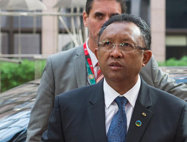 4e sommet union europ enne afrique commence pr sident for Chambre de partenariat euro afrique de belgique