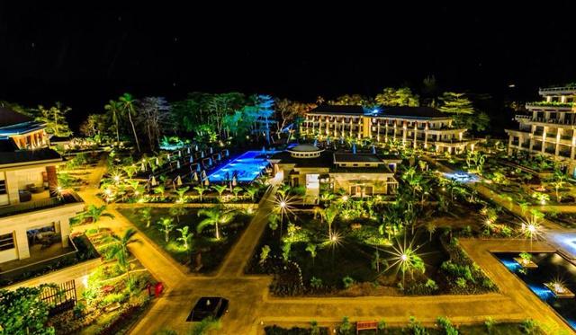 Savoy Resort Amp Spa Nouvel H 244 Tel De Luxe Aux Seychelles Seychelles News Agency