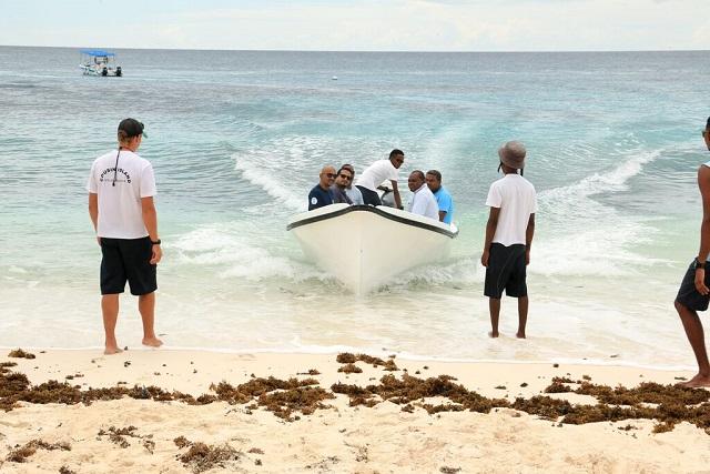 cousin island seychellen
