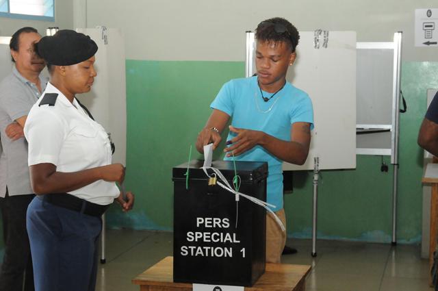 Les lections l gislatives aux seychelles les lecteurs - Bureau du directeur general des elections ...