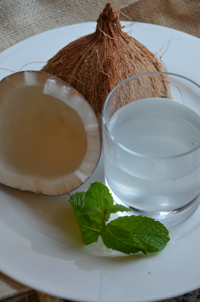 9 parts of the coconut tree used in Seychelles - Seychelles News Agency