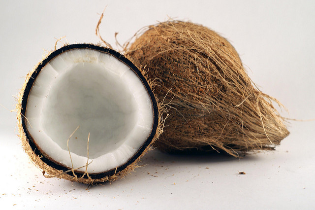 9 parts of the coconut tree used in Seychelles - Seychelles