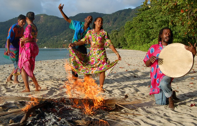 How to spend 48 hours on Mahe Island - Moutya Dancing