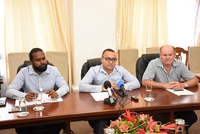Seychelles reviewing framework for real estate transactions